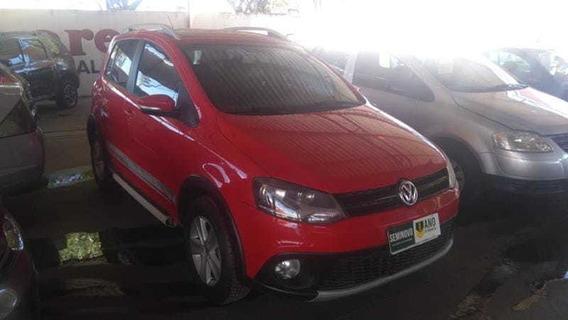 Volkswagen Crossfox 1.6 Gii 2011