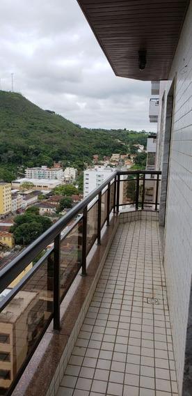 Apartamento Padrão Em Caxambu , Sul De Minas , Com 2 Quartos, Sendo Um Suíte, 2 Banheiros. - 412