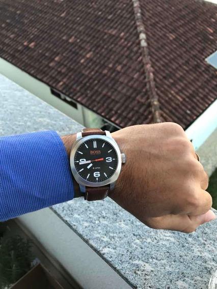 Relógios Hugo Boss Original - Leia A Descrição