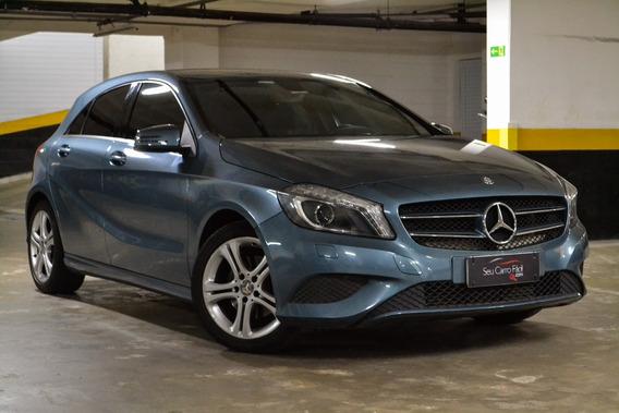 Mercedes A200 Urban - Top De Linha - Flex - 2015