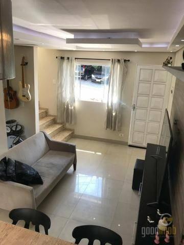 Sobrado Com 2 Dormitórios À Venda, 70 M² Por R$ 270.000,00 - Éden - Sorocaba/sp - So0012