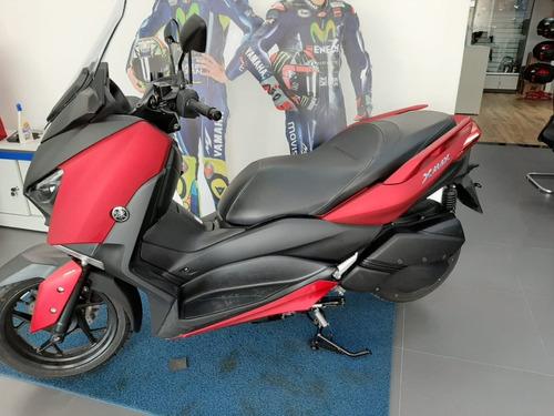 Yamaha Xmax 250 Abs - 2021 - Sport Premium Scooter