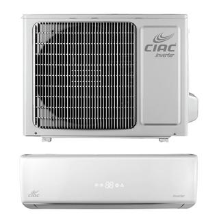 Clima Aire Acondicionado Minisplit Carrier Silencioso 1 Ton