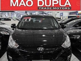 Hyundai Ix35 2.0 Gls 2011 Completo 55.000 Km Super Nova