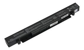 Bateria Notebook Códigos A41-x550a - Preta