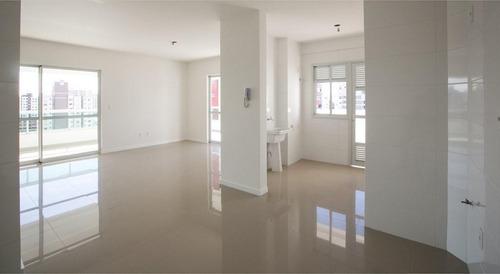 Apartamento Com 3 Dormitórios À Venda, 156 M² Por R$ 1.278.000,00 - Campinas - São José/sc - Ap4554