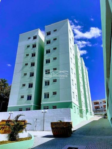 Imagem 1 de 27 de Apto. Venda - 2 Dts. - Residencial Morales - 2044