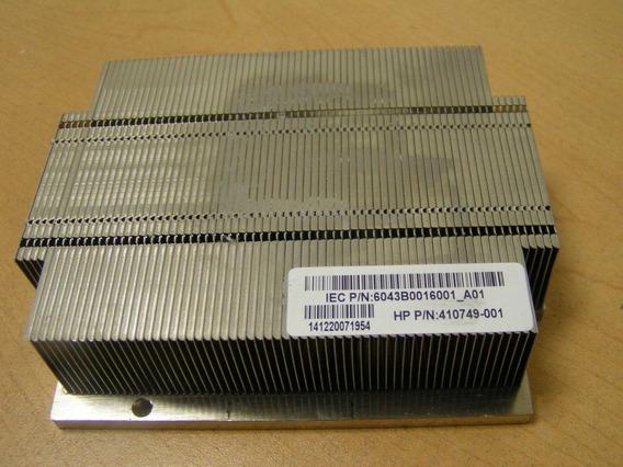 Hp 412210-001 Proliant Dl165 G5 Bl460c Processador