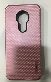 Capa Case Capinha Motorola Moto G7 Power Anti Impacto