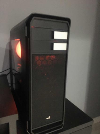 Pc Gamer I7 8700k Gtx 1660ti 16gb Ram 240gb Ssd 1t Hd