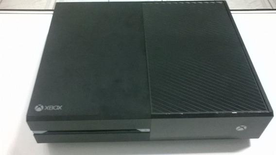 Console Microsoft Xbox One 500gb ( Sem Controle)