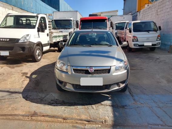 Fiat Siena 1.0 El Flex Completo Financia Sem Entrada