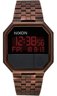 Reloj Nixon A158894 Re-run Retro Digital