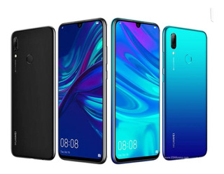 Celular Huawei Psmart 2019 Libre 32gb 3gb Face Id Fullview!!