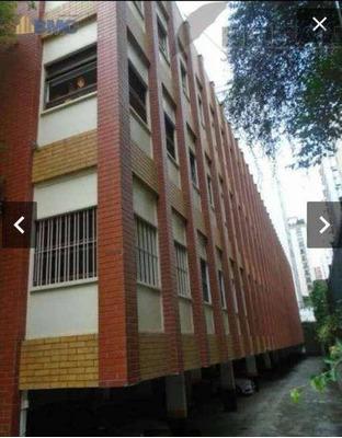 Apartamento Com 3 Dormitórios À Venda, 90 M² Por R$ 800.000 - Higienópolis - São Paulo/sp - Ap3485