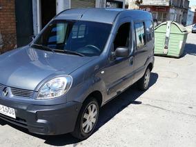 Renault Kangoo 1.6 5 Pasajeros