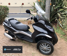 Scooter Piaggio Mp3 250 Ie 2010 Motoscba