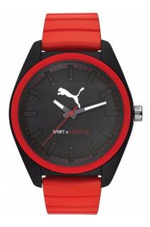 Reloj Puma Pu911241010 Unisex. Envio Gratis