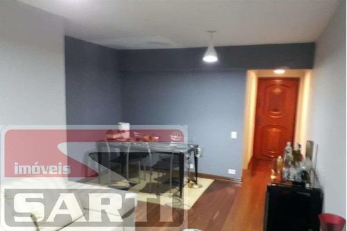 Casa Verde - Apartamento 70 M² , Andar Alto , Vista Infinita ! - St14661