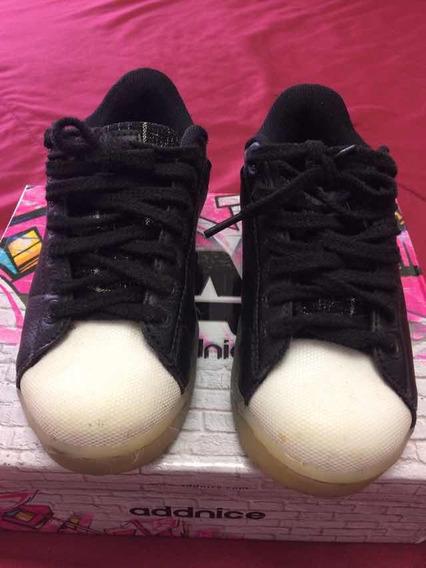 Zapatillas Addnice Con Luces