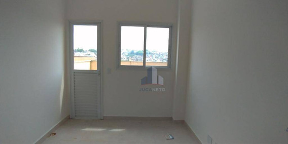 Apartamento Com 2 Dormitórios À Venda, 70 M² Por R$ 265.000 - Vila Falchi - Mauá/sp - Ap0473