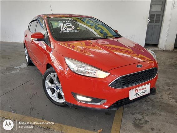 Ford Focus 1.6 Se 16v