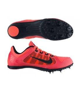 Zapatillas Con Clavos Para Velocidad-vallas-saltos Liquido !