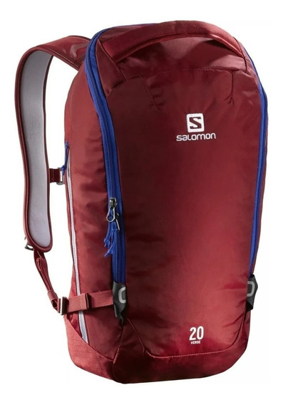 Mochila Salomon Quest Verse 20 Local Oficial Salomon Palermo