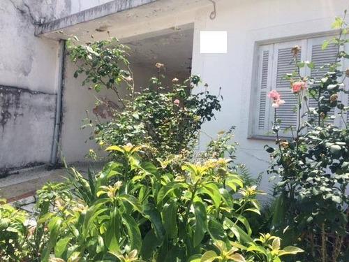 Terreno Residencial À Venda, Vila Metalúrgica, Santo André. - Te0554