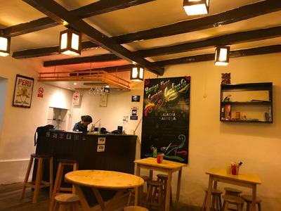 Se Alquila O Traspasa Restaurante
