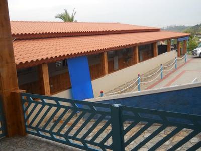 Chácara Residencial À Venda, Ouro Fino, Santa Isabel. - Ch0016