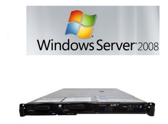 Servidor Ibm Promoção Com Windows Server Instalado