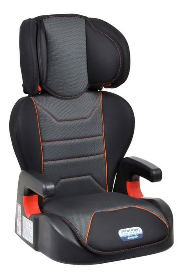Cadeira Assento Infantil Burigotto Protege Reclina15 36kg