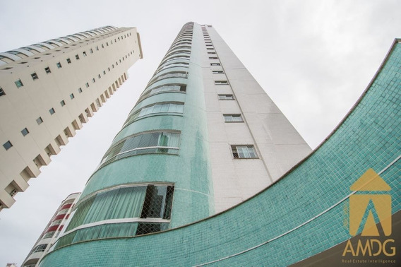 Cobertura Duplex De Luxo, Balneário Camboriú - 268-im312051