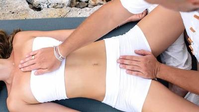 Massagem Relaxante Para Mulheres