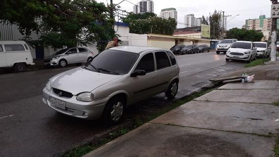 Chevrolet Corsa Corsa Wind 5 Potas