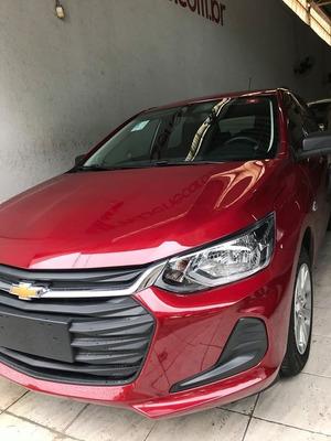 Chevrolet Onix 1.0 Turbo Aut. 5p 2020