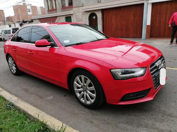 Audi A4 A4, 1.8 Turbo