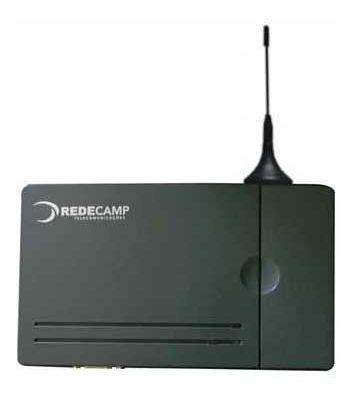 Interface Celular Redcamp