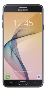 Samsung J7 Prime G610m 16gb Muy Bueno Negro Libre 13mp/3ram