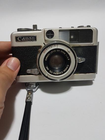 Canon Demi Ee 17