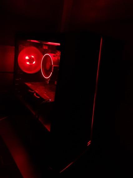 Pc Gamer | Ryzen 7 | 16gb Ram | Gtx 1060 6gb | Ssd M.2