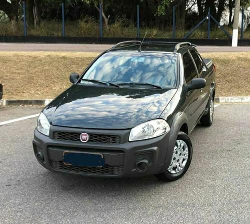 Imagem 1 de 3 de Fiat Strada