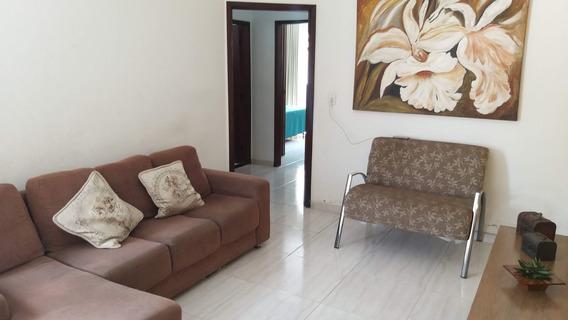 Casa Com 2 Quartos Para Comprar No Santa Mônica Em Belo Horizonte/mg - 2155