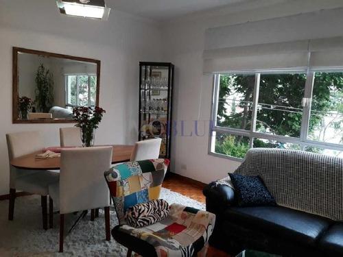 Apartamento  2 Dormitórios, 1 Vaga, Próximo A S... - 507