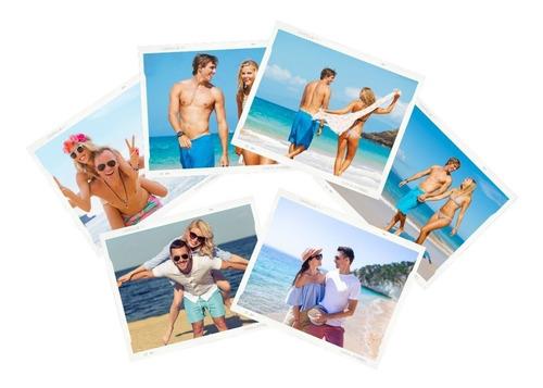 Impresión De 10 Fotos - Tamaños 20x25 - Edición Gratis