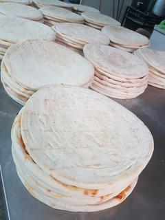 Pizzas Congeladas Por Mayor