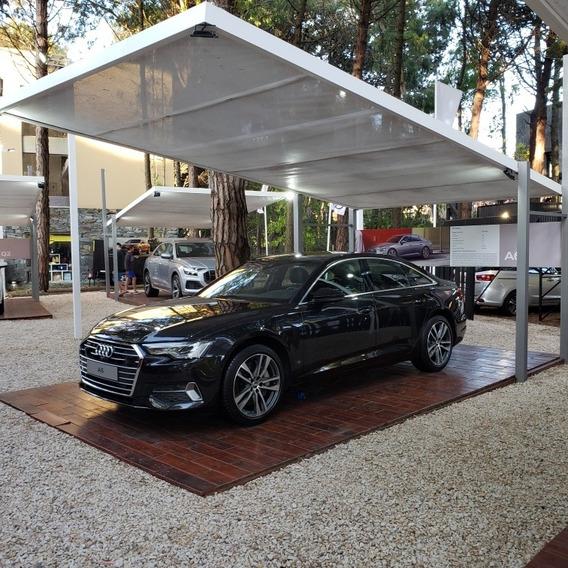 Audi A6 0km 55 Tfsi Quattro Linea Nueva 0km 2020