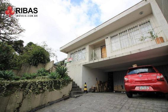 Terreno Com Casa - Te0869