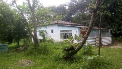 Chácara Com 3 Lagos Com Carpas Em Itanhaém Sp - 3952 | Npc